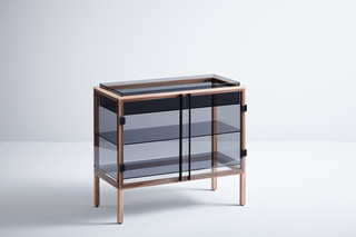 Shade dresser cabinet  by  Böwer