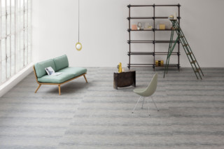 Flow Shell  by  Bolon