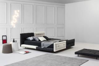 Alvar Doppelbett  von  Bonaldo