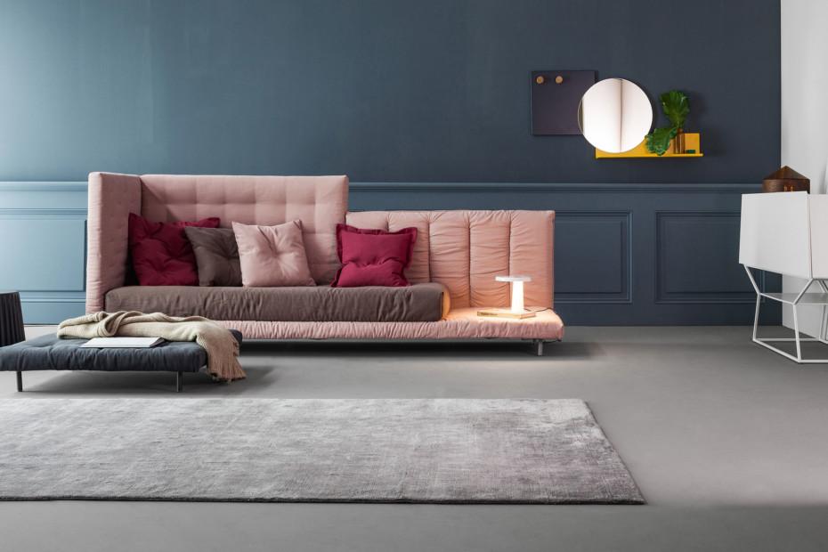 Alvar single bed
