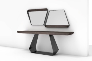 Amond console  by  Bonaldo
