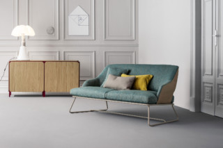 Blazer 2-seater  by  Bonaldo