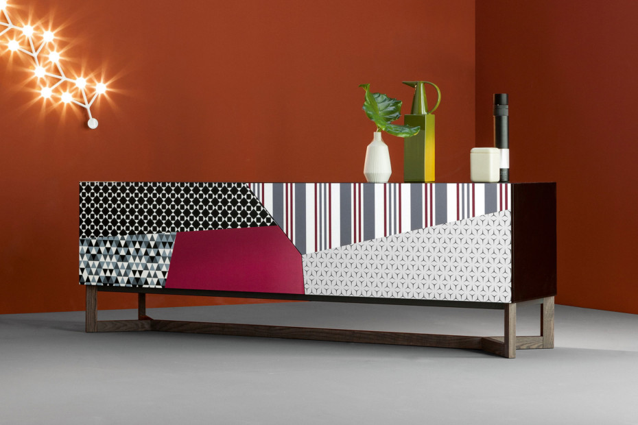 Doppler Sideboard