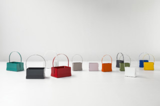 Magazine Bag  by  Bonaldo
