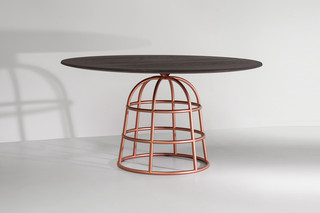Mass Table  by  Bonaldo