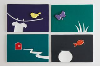 Le cartoline  by  Bosa
