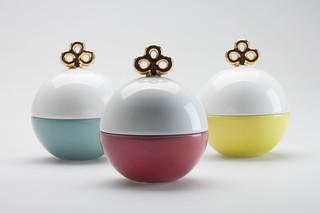 Magic Ball Box  by  Bosa