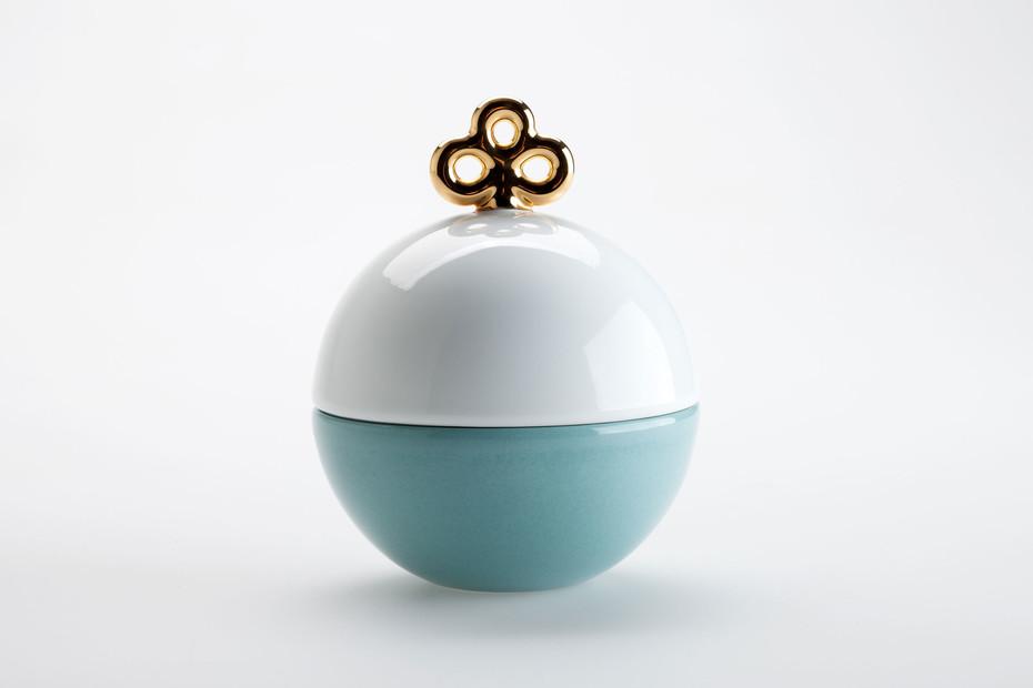 Magic Ball Box