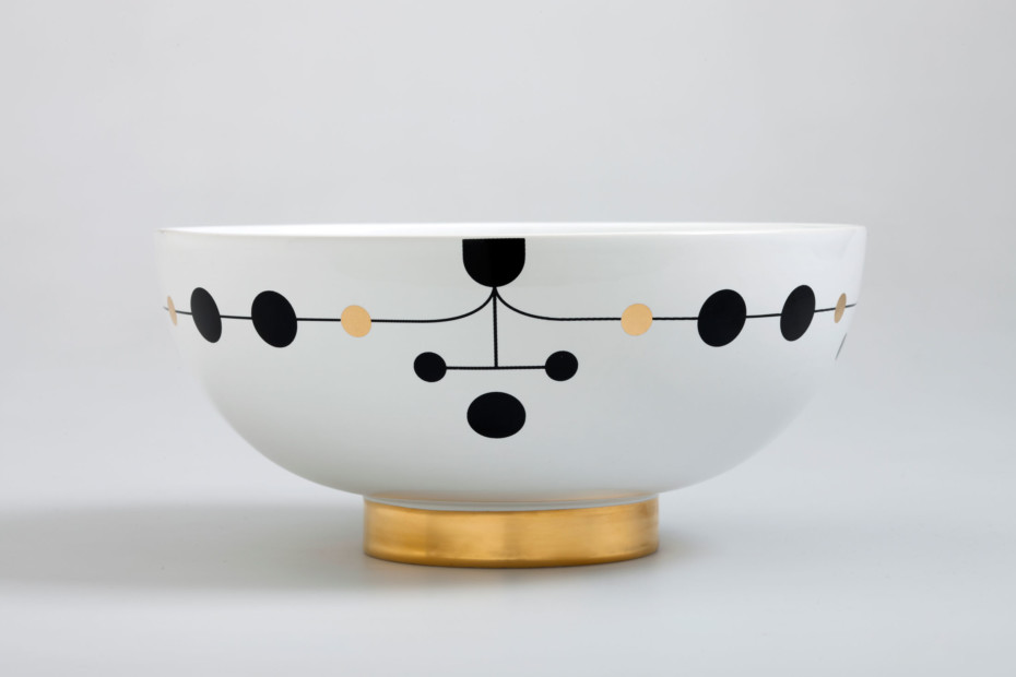 Table Collection set of bowls