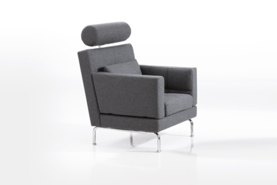 Amber easy-chair