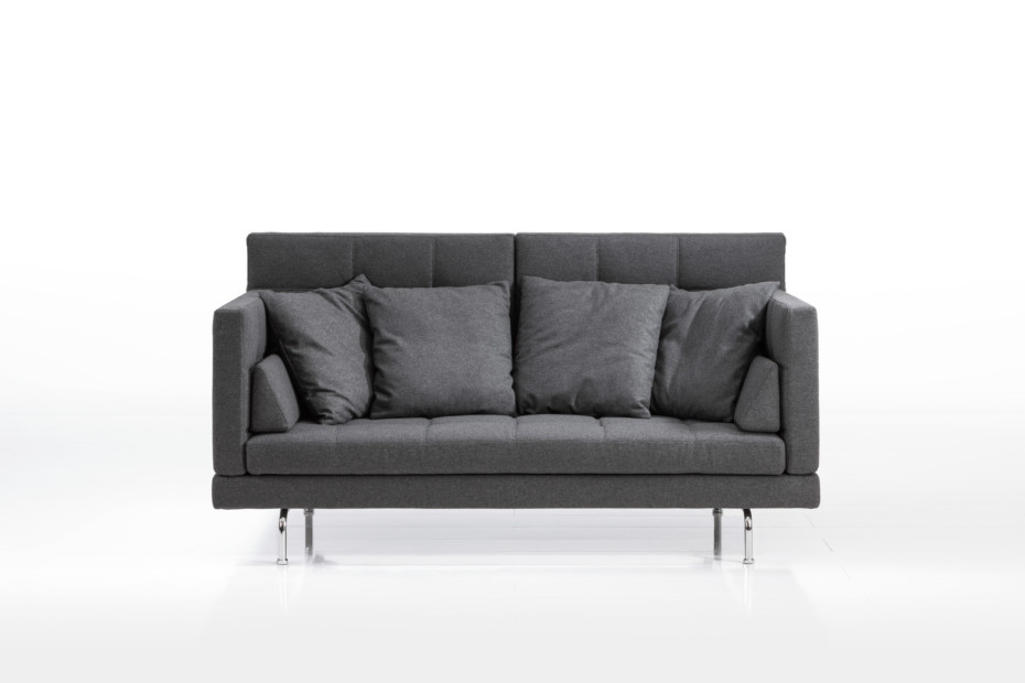 Amber high sofa 3 seater