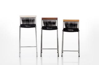 Les Copains bar stool  by  Brühl