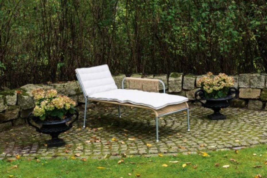 Les Copains Outdoor Lounger