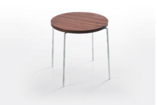 Les copains outdoor side table  by  Brühl
