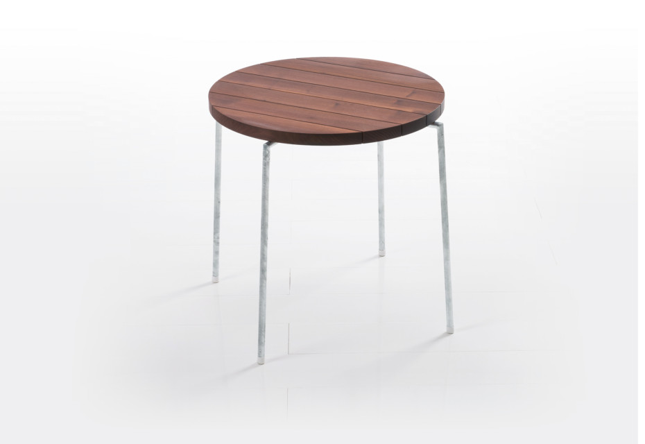 Les copains outdoor side table