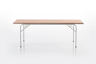 Les Copains Tisch  von  Brühl