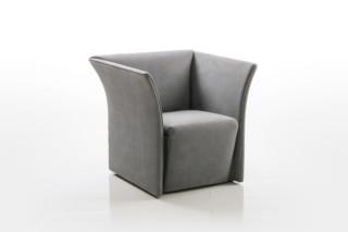 Magnat armchair  by  Brühl