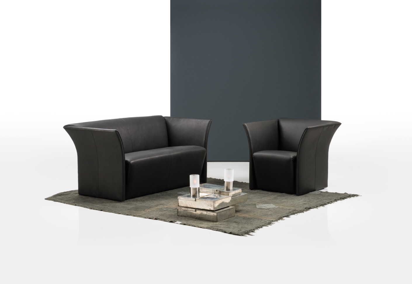 magnat sofa von br hl stylepark. Black Bedroom Furniture Sets. Home Design Ideas