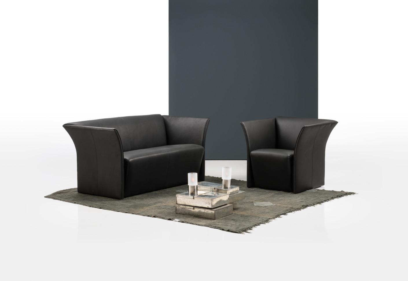 magnat sofa von br hl stylepark. Black Bedroom Furniture Sets. Home Design Ideas