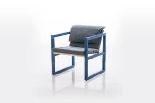 Muskat armchair  by  Brühl