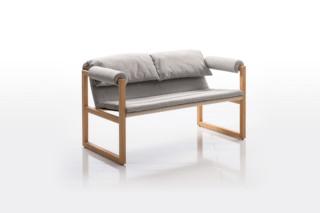 Muskat Sofa  von  Brühl