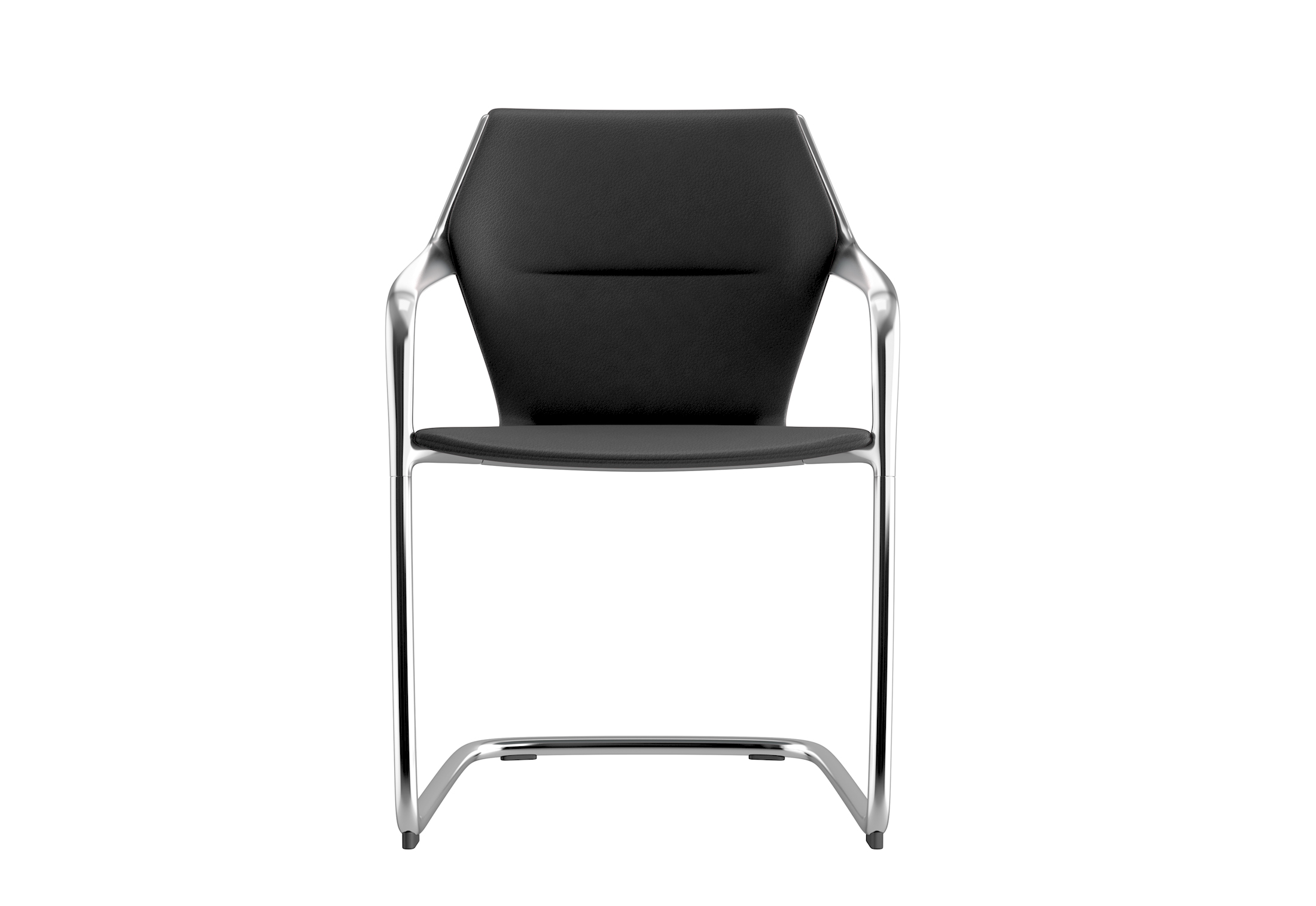 ray cantilever chair by brunner stylepark. Black Bedroom Furniture Sets. Home Design Ideas