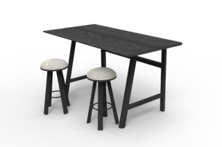 BuzziPicNic Desk  by  BuzziSpace