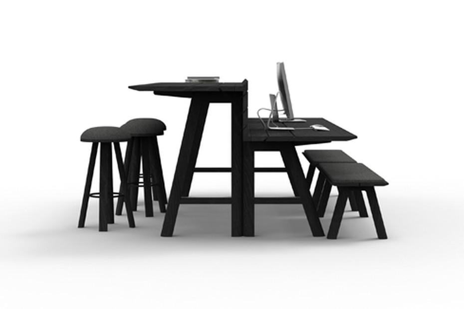 BuzziPicNic Desk