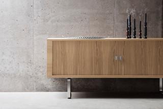 Sideboard CH825  von  CarlHansen & Søn