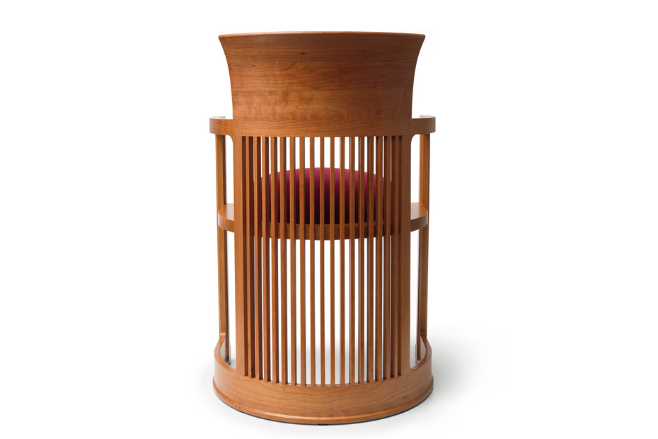 Barrel Taliesin