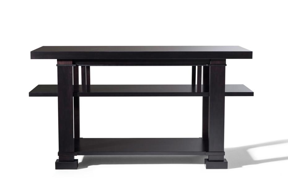 Boynton Hall Tisch