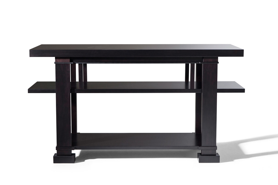 Boynton Hall table