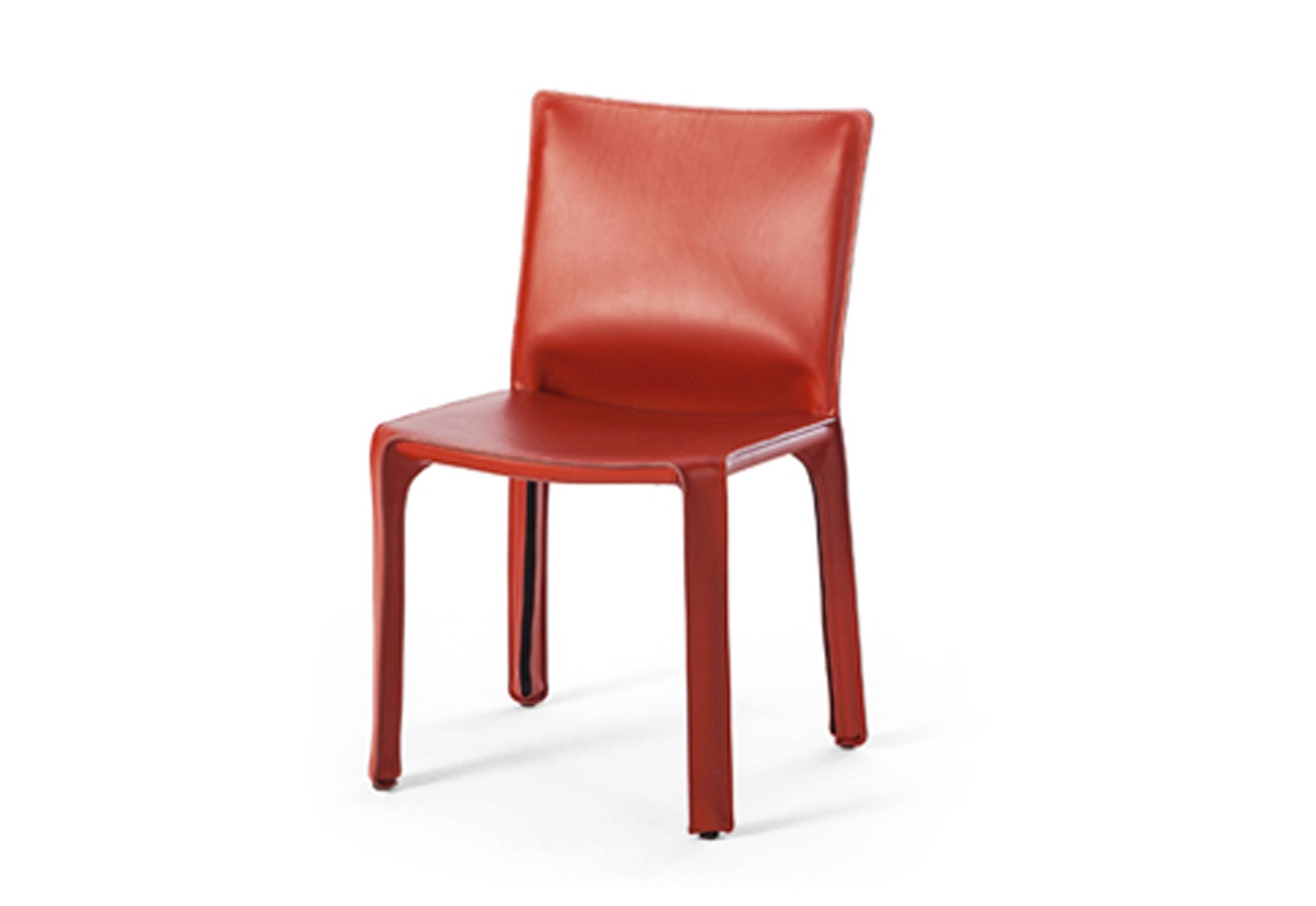 cab 412 stuhl von cassina stylepark. Black Bedroom Furniture Sets. Home Design Ideas