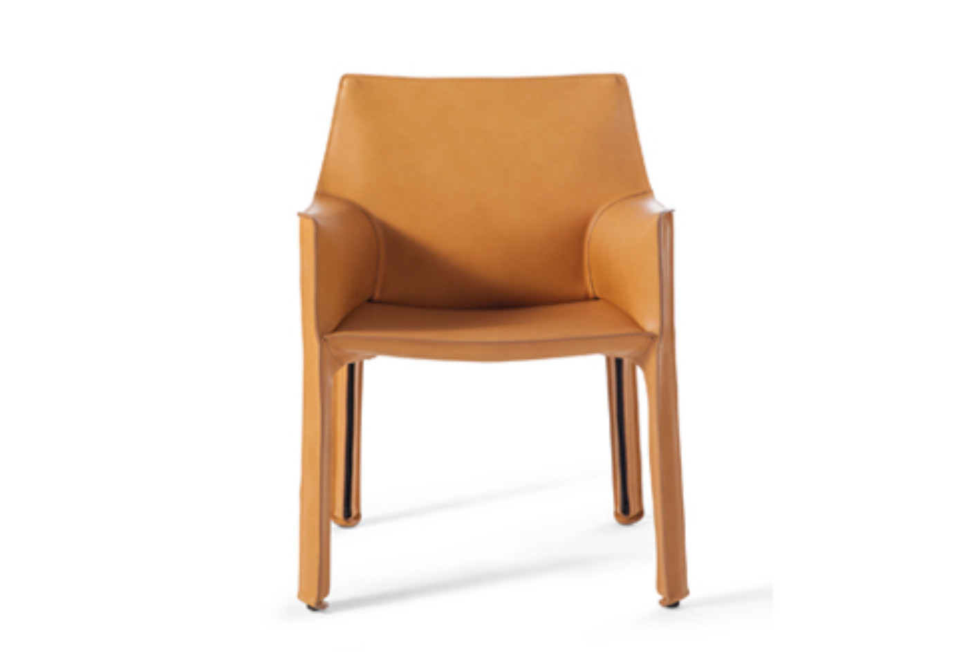 Cab 413 Armchair By Cassina Stylepark