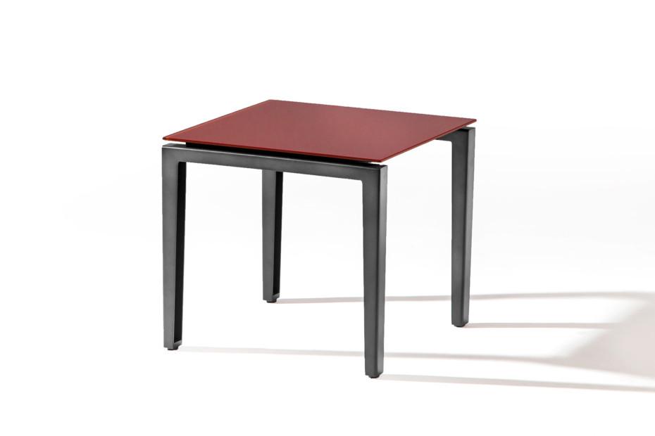 Scighera Tisch quadratisch