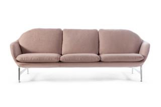 Vico 3-Sitzer  von  Cassina
