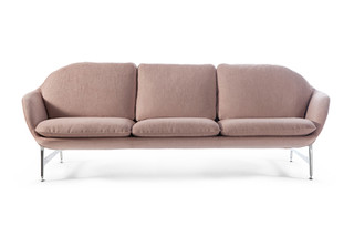 Vico 3-seater  by  Cassina