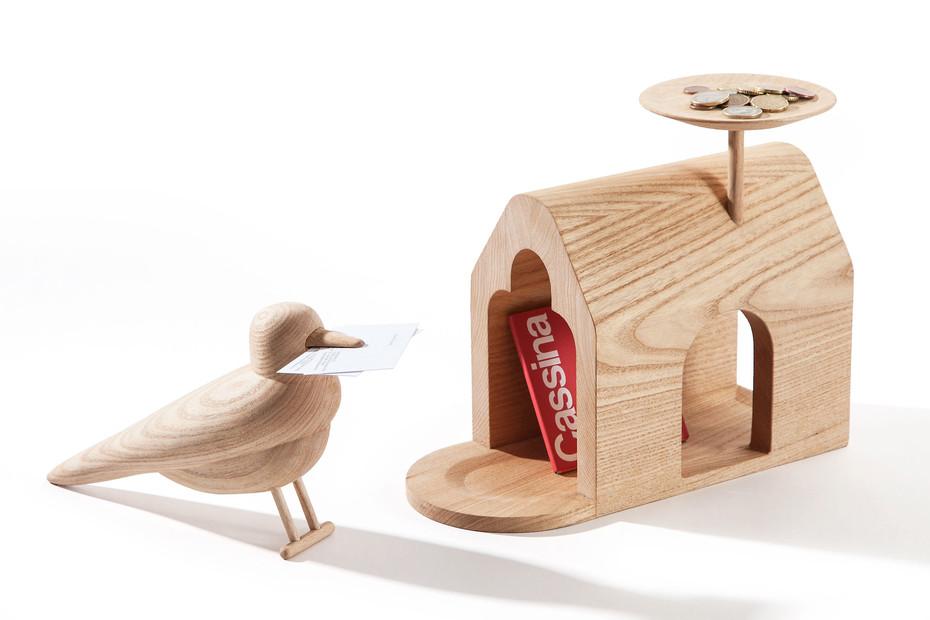 Villa Le Lac Paulownia - The Bird House