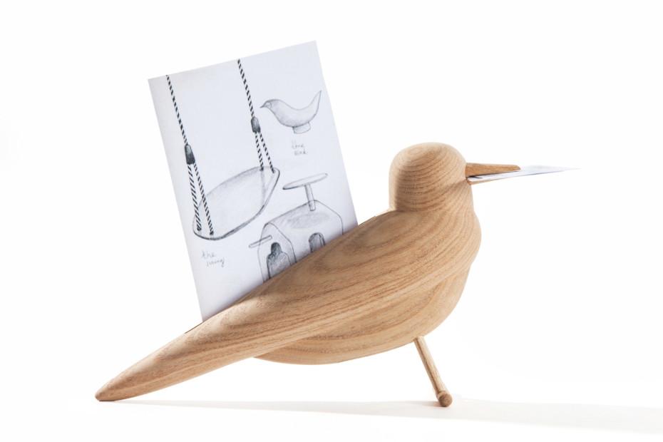 Villa Le Lac Paulownia - The Bird