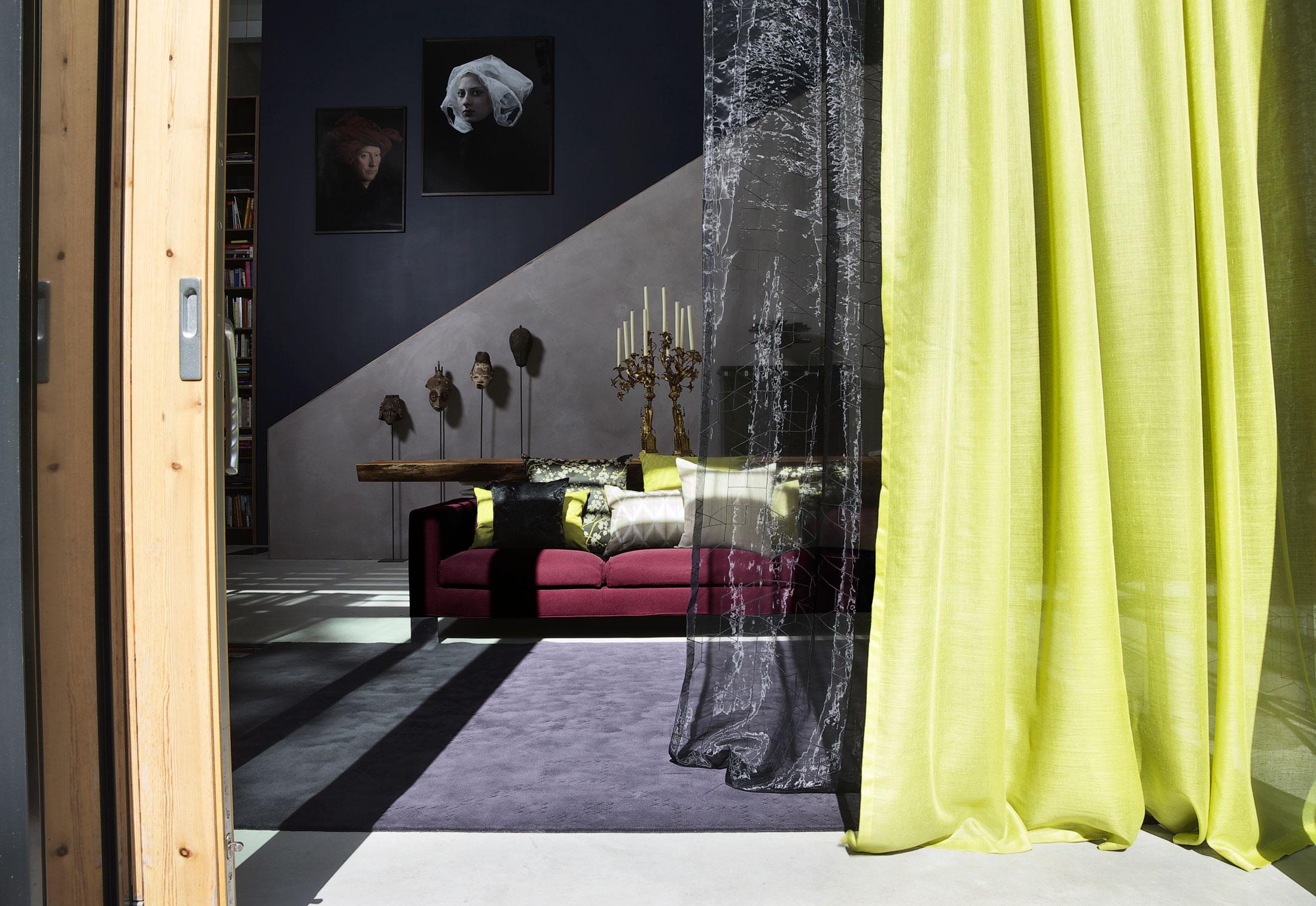 alsara von christian fischbacher stylepark. Black Bedroom Furniture Sets. Home Design Ideas