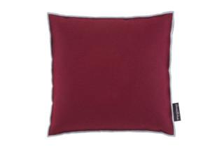 Benu Remix cushion   by  Christian Fischbacher