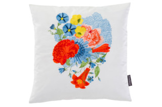 Bouquet cushion   by  Christian Fischbacher