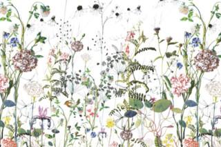Flora  von  Christian Fischbacher