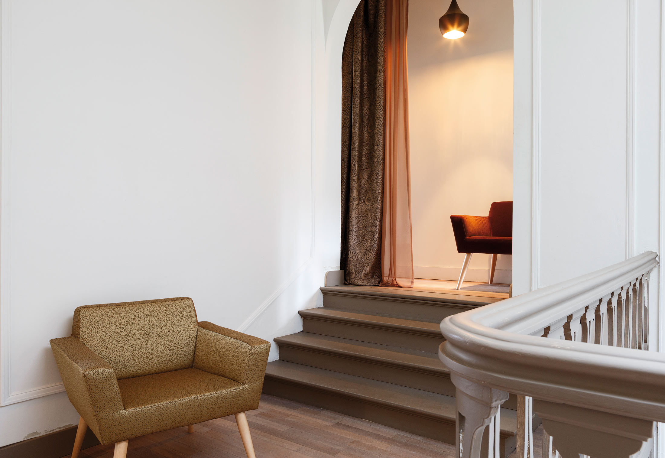 persian nights von christian fischbacher stylepark. Black Bedroom Furniture Sets. Home Design Ideas