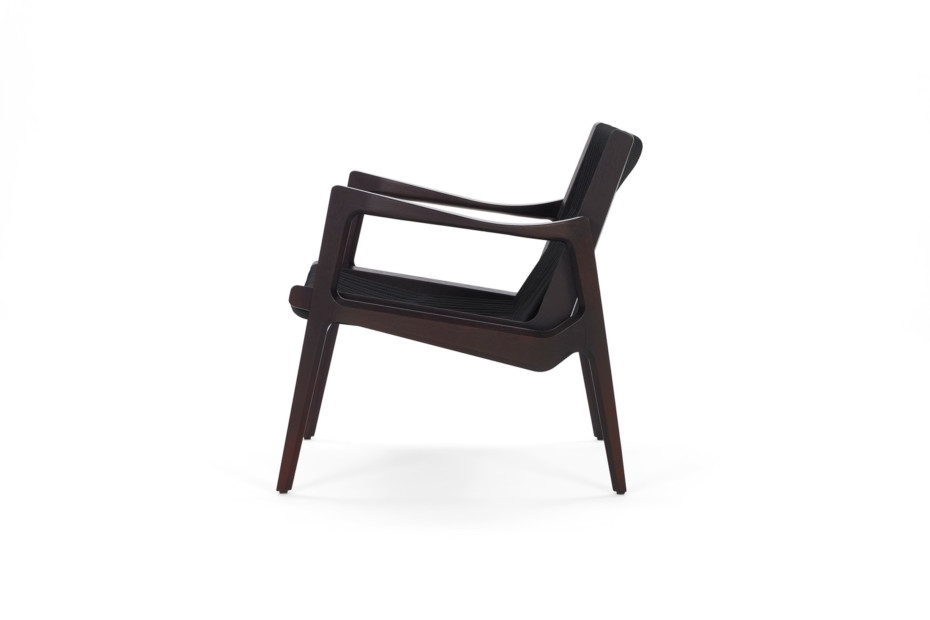 Euvira Lounge Chair Kordel