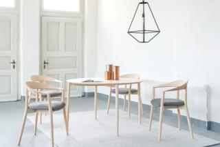 MITO Tisch  von  conmoto
