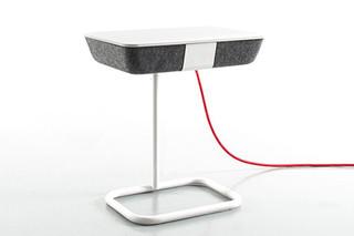 PAD box metal  by  conmoto