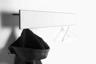 WANDHELD wardrobe panel  by  conmoto