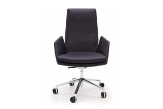 Cordia office swivel chair  by  COR