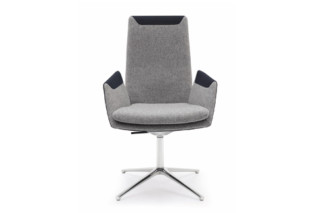 Cordia swivel chair  by  COR